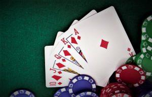 Apa Saja Keuntungan Dalam Kerjakan Perjudian Casino Online