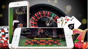 Bandar Judi Casino Online Terlengkap Dengan Uang Asli